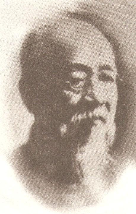 国学家罗振玉