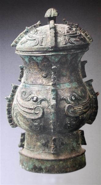 中国原始部落_中国收藏网---新闻中心--东夷文化的凤鸟图腾崇拜(图)