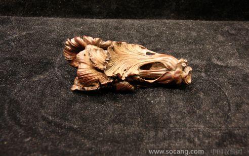 绝美的竹雕艺术品  1 - h_x_y_123456 - 何晓昱的艺术博客