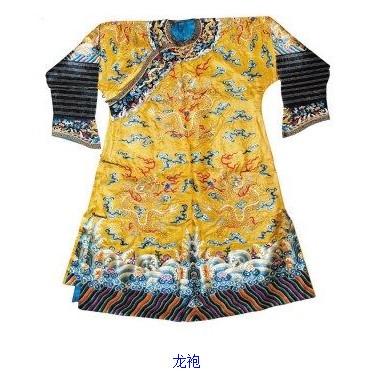 用布做古代衣服步骤