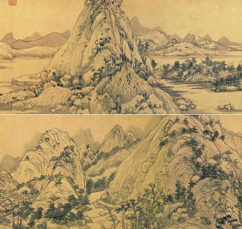 中国各大博物馆的镇馆之宝