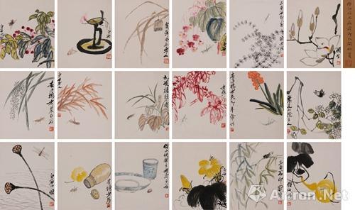 北京保利2015秋拍巡展上海站将启幕 - 新闻 -中国收藏网