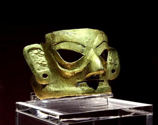 神秘而精致的太阳神鸟金箔及其背后的古蜀崇拜