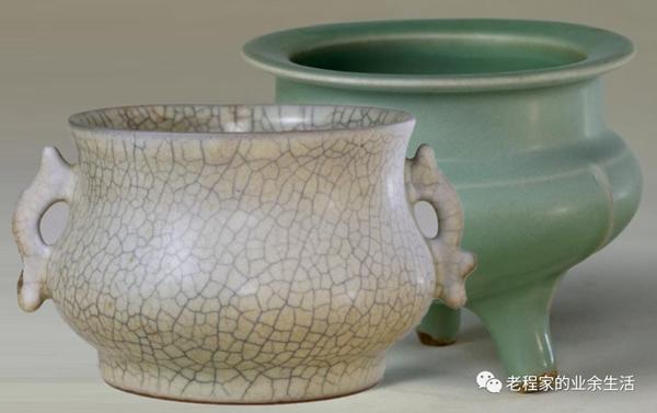 哥窑、弟窑、龙泉窑——被传说带偏的青瓷名窑