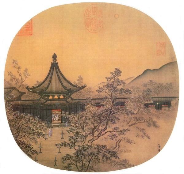 """中国画""""术语""""内涵你可懂?"""