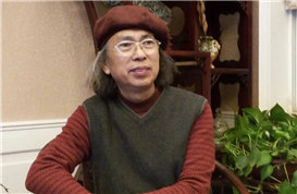 心入禅境写山水:著名画家张培武