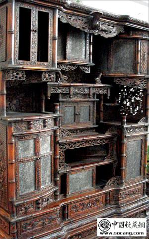价值1200万元的海南黄花梨木家具找到了买家;今年4月
