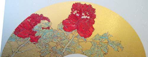 李雪松国画作品展