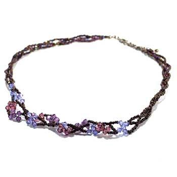 日本最流行的串珠首饰