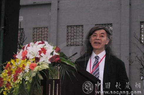 凤凰·创意国际作为杭州之江文化创意园的核心启动图片