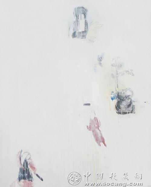 油画_简单油画_杨红太油画写生_写实油画_梵高油画