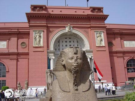 世界上最著名的十二个博物馆