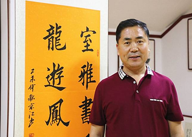 李京江,1968年出生于山东青岛,先后毕业于中国石油大学,中南财经