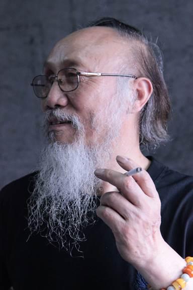 为农民代言的画家——姜耀南