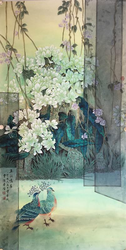 2017中国骄傲年度人物——画家户广生